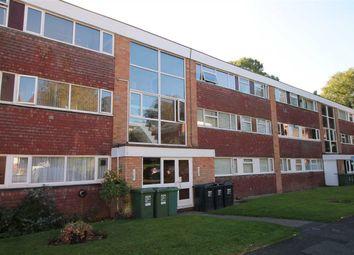 Thumbnail Flat for sale in Dingleside, Glover Street, Redditch