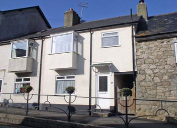 Thumbnail 3 bed terraced house for sale in Court Street, Moretonhampstead