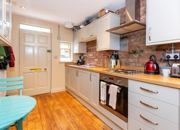 Thumbnail 1 bed mews house to rent in Dale Street, York