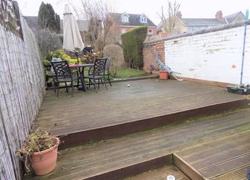 Thumbnail 2 bed terraced house for sale in Griffin Street, Dudley, Dudley