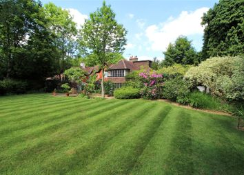Thumbnail 4 bed property for sale in Hollow Lane, Dormansland, Lingfield
