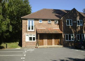 Thumbnail 1 bed flat to rent in Klada Court, Field End, Storrington