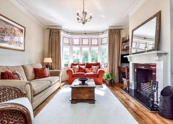 Thumbnail 5 bed town house to rent in Claremont Road, Tunbridge Wells