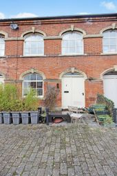 Thumbnail 3 bed terraced house for sale in Bitham Mill Courtyard, Westbury
