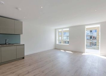 Thumbnail 2 bed flat for sale in Smithfield Square N8, Harringay,