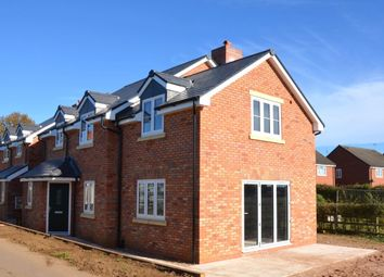 Thumbnail 4 bed detached house for sale in Mill Lane, Offenham, Evesham
