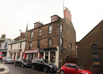Thumbnail 1 bed flat to rent in George Street, Montrose