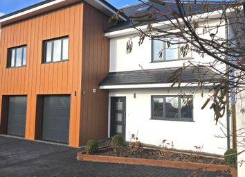 Thumbnail 4 bedroom semi-detached house for sale in Cowdray Drive, La Route De Noirmont, St. Brelade, Jersey