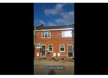 Thumbnail 2 bed terraced house to rent in Perowne Street, Aldershot