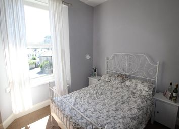 Thumbnail 1 bed flat to rent in Stuart Road, Stoke, Plymouth