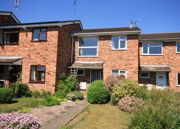 Thumbnail 3 bed terraced house for sale in Scaife Road, Nantwich