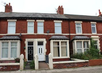 Thumbnail Property to rent in Threllfall Road, Blackpool