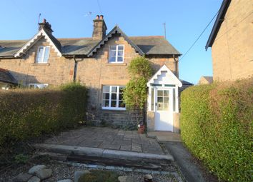 Thumbnail 2 bed cottage for sale in West Road, Ovingham, Prudhoe