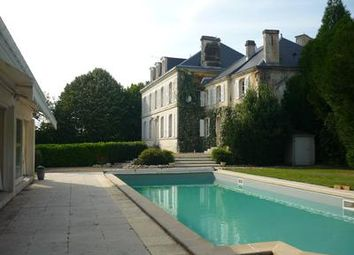 Thumbnail 8 bed property for sale in Nersac, Charente, France