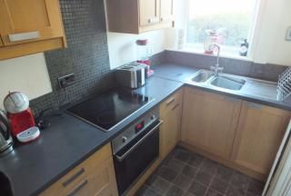 Thumbnail 2 bedroom terraced house to rent in Pearson Avenue, Leeds, West Yorkshire