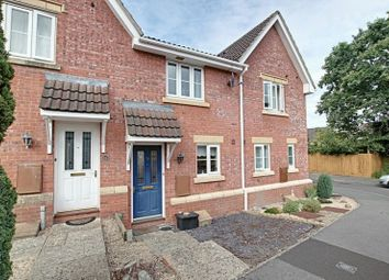 Thumbnail 2 bed terraced house to rent in Spring Meadows, Trowbridge