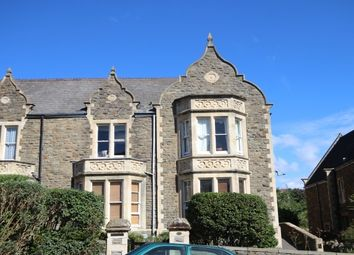 Thumbnail 2 bedroom flat to rent in St. Johns Road, Clevedon