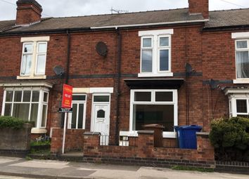 Thumbnail Room to rent in Belverdere Road ( Room, Burton Upon Trent, Staffordshire