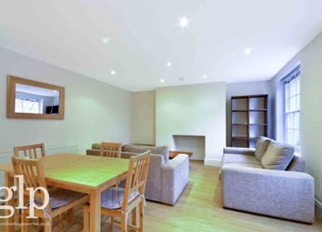 Thumbnail 3 bed flat for sale in Tollington Street, Holloway