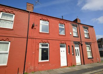 Thumbnail 3 bed terraced house for sale in Alpha Street, Bootle, Liverpool