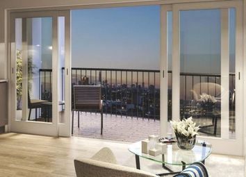 Thumbnail 2 bed flat for sale in Panorama Tower, Cambridge Road