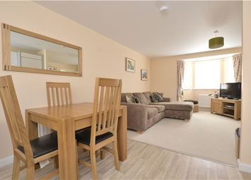 Thumbnail 1 bed flat for sale in Sevastopol Road, Bristol