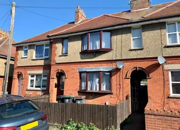 Thumbnail 3 bed terraced house for sale in Kings Avenue, Higham Ferrers, Rushden
