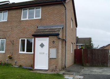 Thumbnail 2 bed detached house to rent in Wordsworth Avenue, Priory Park, Haverfordwest