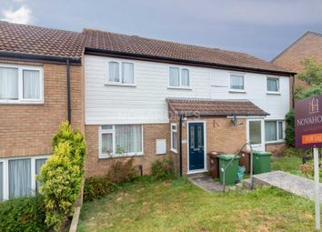 3 bed terraced house for sale in Lower Park Drive, Plymstock PL9