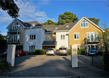 Thumbnail 1 bed flat for sale in 24 Wimborne Road, Bournemouth