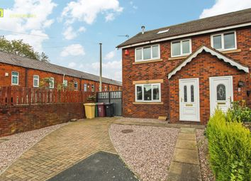 Thumbnail 4 bed semi-detached house for sale in Shillingford Road, Bolton