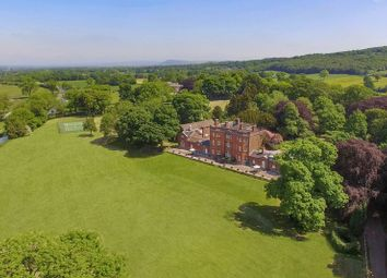 Thumbnail 7 bed country house for sale in The Oaks, Mead Avenue, Scholar Green, Stoke-On-Trent