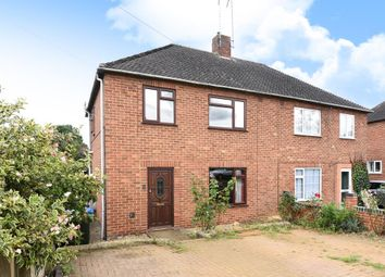 Thumbnail 3 bed semi-detached house for sale in Miller Road, Banbury