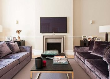 Thumbnail 6 bed property to rent in Harley Street, London