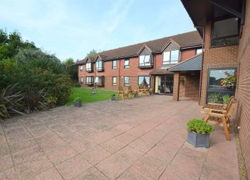 Thumbnail 1 bed flat for sale in Mill Road, Hailsham