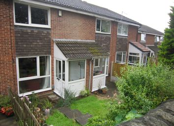Thumbnail 2 bed terraced house to rent in Back Lane, Horsforth, Leeds