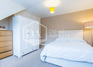 Thumbnail 1 bed flat to rent in Cecile Park, Crouch End, London