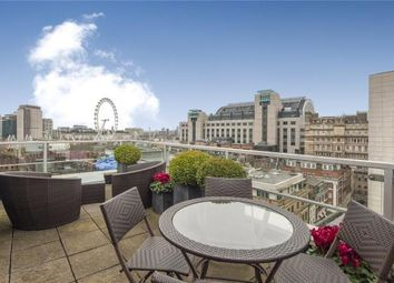 Thumbnail 3 bed flat for sale in John Adam Street, Covent Garden
