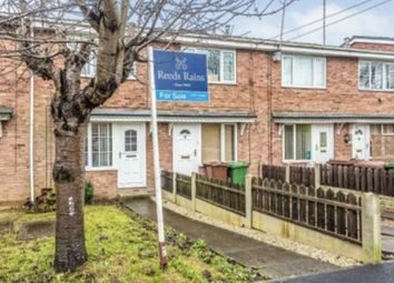 2 bed terraced house for sale in Cricketers Close, Ackworth, Pontefract, West Yorkshire WF7