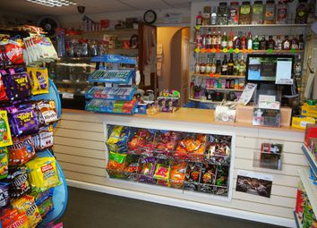 Thumbnail Retail premises for sale in Off License & Convenience WF8, Darrington, West Yorkshire