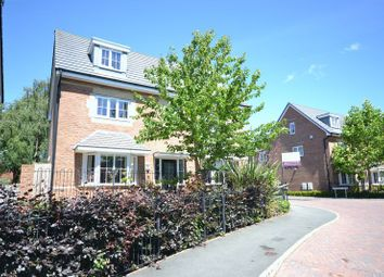 5 bed detached house for sale in Cortland Avenue, Eccleston, Chorley PR7