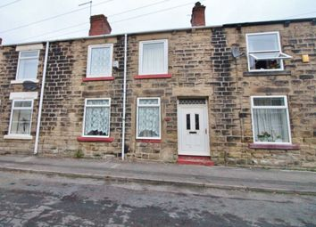 3 bed terraced house for sale in New Street, Great Houghton, Barnsley S72