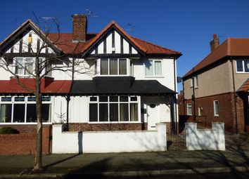 Thumbnail 3 bed semi-detached house for sale in Myers Road West, Crosby