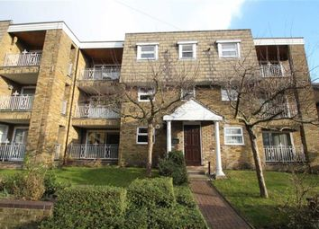 Thumbnail 2 bed flat for sale in Knighton Green, Buckhurst Hill, Essex