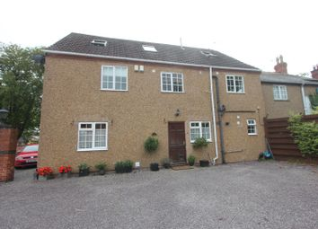 2 bed flat for sale in Station Road, Stoke Golding, Nuneaton CV13