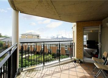 Thumbnail 2 bed flat to rent in Newport Ave, Poplar, London