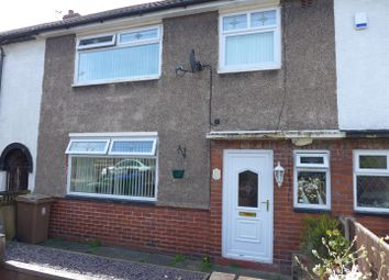 Thumbnail 3 bed town house for sale in Derwent Avenue, Hopwood, Heywood