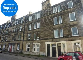 Thumbnail 1 bed flat to rent in Moat Street, Slateford, Edinburgh