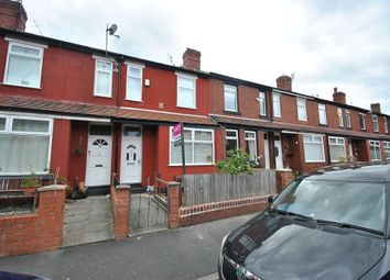 3 bed terraced house for sale in Graham Road, Salford Manchester M6