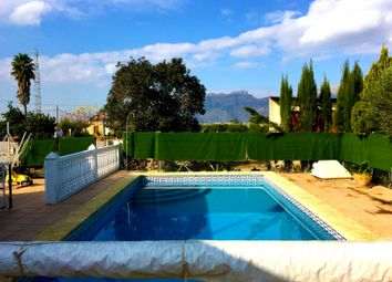 Thumbnail 3 bed country house for sale in Desamparados, Costa Blanca South, Spain